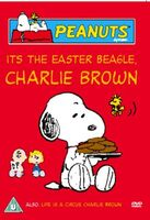 It's The Easter Beagle, Charlie Brown UK DVD 2004
