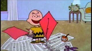 Un niño llamado Charlie Brown 1 7-0