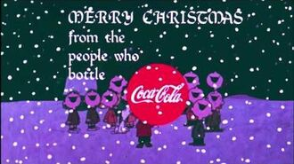 A Charlie Brown Christmas original ending (1965)