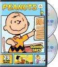 Peanuts School Days DVD