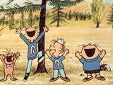 Camp bullies