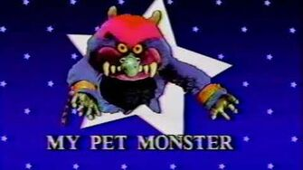 Hi-Tops Video Trailer Tape (Madballs, My Pet Monster, Barbie, etc)