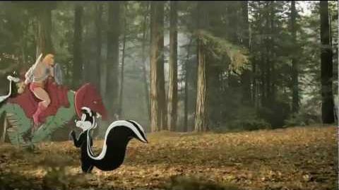 MetLife Cartoon Super Bowl Commercial Old-School Cartoons Star In New Ad (VIDEO)