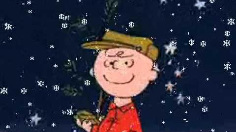 A Charlie Brown Christmas - Christmas Time Is Here Vocal Version