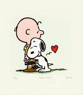 Image  Charlie Brown and Snoopyjpg  Peanuts Wiki  FANDOM