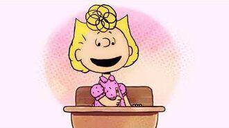 Peanuts - Go to School!