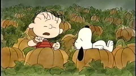 """The Vigil - From """"Snoopy The Musical"""""""