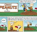 August 1965 comic strips