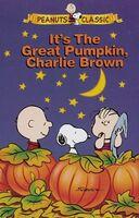 ItsTheGreatPumpkin VHS 1996