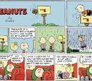 February 2000 comic strips