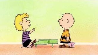 Peanuts - Off Key