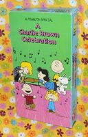 A Charlie Brown Celebration VHS