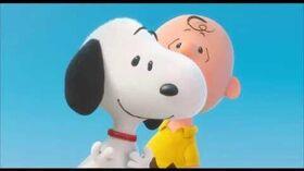 Peanuts Carlitos y Snoopy - Teaser trailer en español (HD)-0