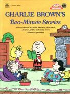 Charlie Brown's 2-Minute Stories