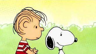 Peanuts - Fly
