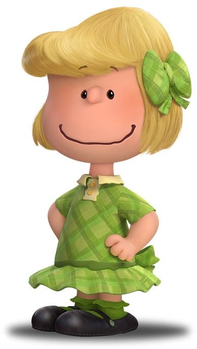Patty   Peanuts Wiki   FANDOM powered by Wikia