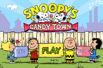 Snoopy's Candy Town Hack Unlimited Coins Unlimited Money