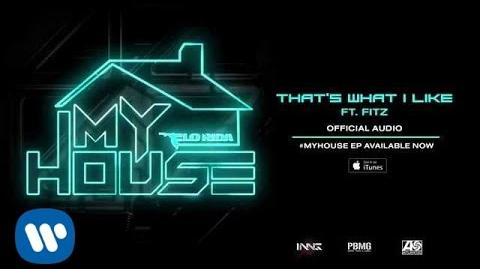 Flo Rida ft. Fitz - That's What I Like -Official Audio-