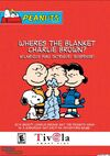 Where's the Blanket? Charlie Brown
