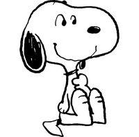 Peanuts.Snoopy 1970s