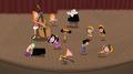 P&F cast dancelike Peanuts.png