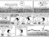 July 1962 comic strips
