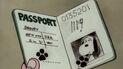 Snoopypassport