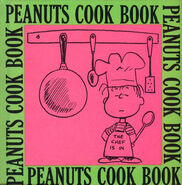 Peanuts Cook Book