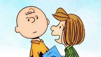 Peanuts - The School of Hard Knocks