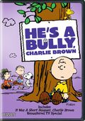 He's a Bully, Charlie Brown DVD