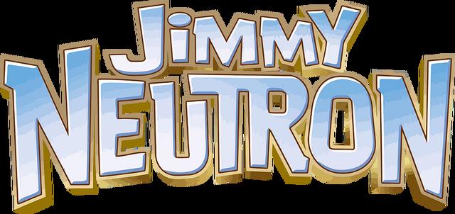 File:JIMMY NEUTRON LOGO.png