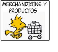 MERCHANDISING Y PRODUCTOS
