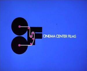 Cinema Center Films logo