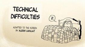 Technicalprobel s