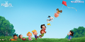 The Peanuts Movie wallpaper.png