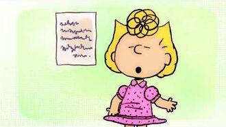 Peanuts - School Chums