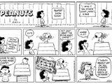 October 1995 comic strips