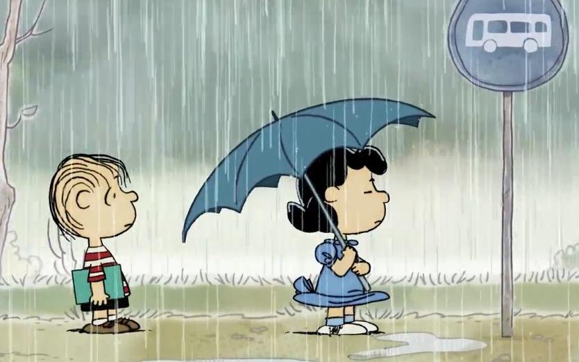 Rain Out Peanuts Wiki Fandom Powered By Wikia