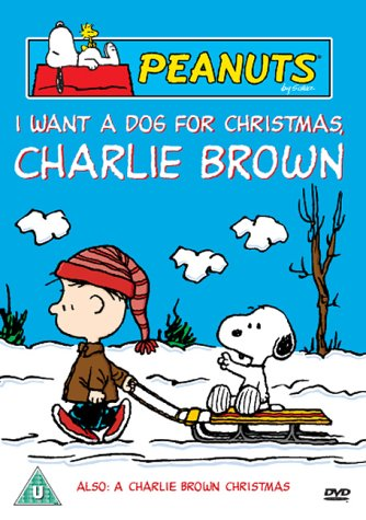 File:I Want A Dog For Christmas, Charlie Brown UK DVD 2004.jpg