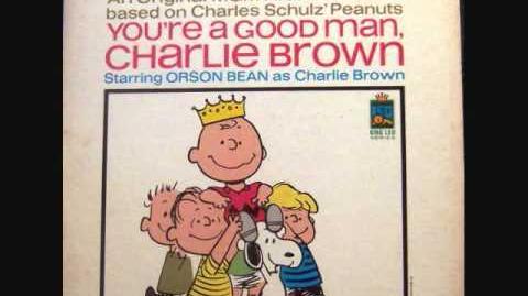 You're a Good Man Charlie Brown - 08 - Schroeder