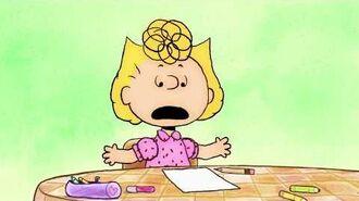Peanuts - School Tomorrow