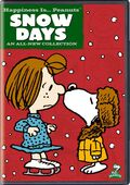 Snow Days DVD