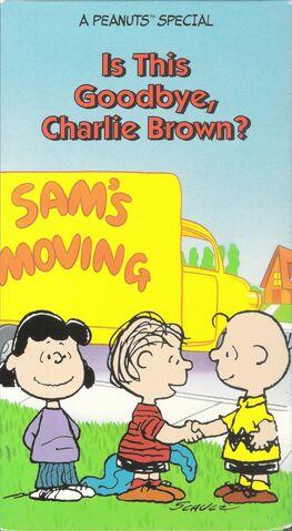 File:Is This Goodbye, Charlie Brown? VHS.jpg