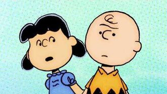 Peanuts - Don't Worry, Charlie Brown