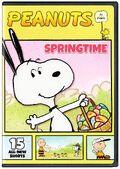 Peanuts by Schultz Sprintime DVD
