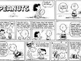 October 1989 comic strips