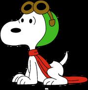 Great Pumpkin Island Snoopy 4
