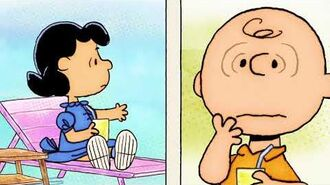 Peanuts - Not My Day