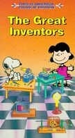 The Great Inventors VHS