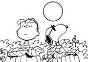 Linus Snoopy